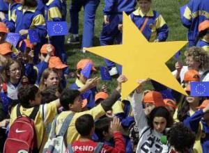 Celebracion del Dia de Europa
