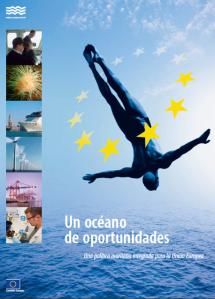 Europa y el mar: hacia una política marítima integrada