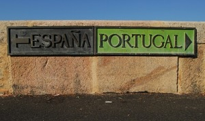La  Iberia de Saramago