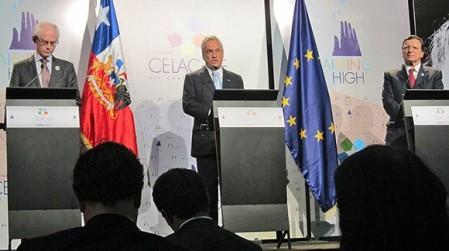 América Latina y el Caribe y la Unión Europea: trabajar juntos también en la Educación